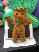 More Baby Groot