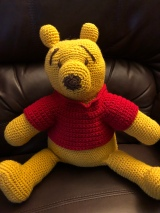 Traditional Winnie the Pooh